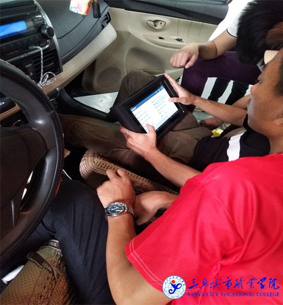 新能源汽车技术专业检查汽车故障IMG_9287.JPG