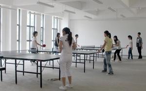 学生活动室/Activity Room