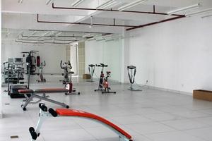 健身房/Gym