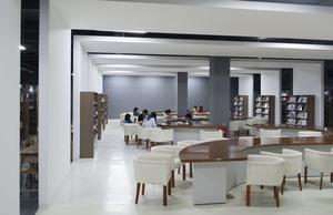 图书馆景/SCC Library